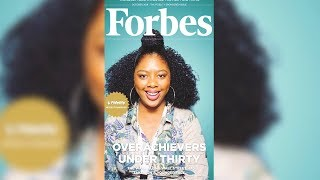 OFFICIALLY A FORBES FELLOW! | Under 30 Summit 2018 | Boston, MA #TravelVlog