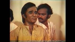 Ik Aag Lagi Hai Seene Mein - Master Ayyaz Ali & Ali Muhammad Taji Qawwal - OSA Official HD Video