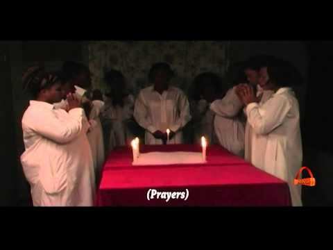 Adimula - Yoruba Classic Movie