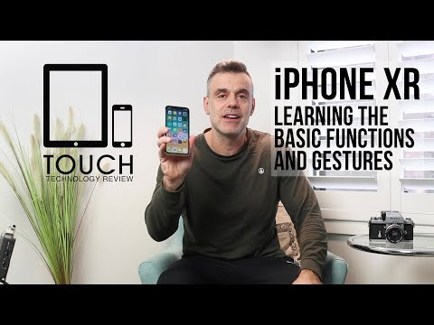 How to use your new iPhone XR - A beginners guide to the buttons and gestures