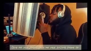Dremo Ft. Kizz Daniel   Fuck You (Cover) Lyrics