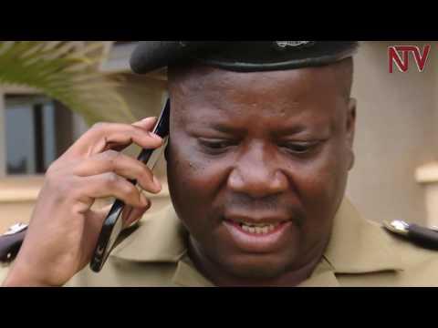OKUTULUGUNYA OMUKWATE: Poliisi ekutte basajja baayo bana