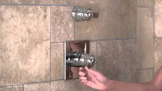 Watch Moen ExactTemp Shower