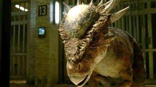 どの恐竜に「感情移入」する?思わず動物愛護の精神が生まれるかも!?/映画『ジュラシック・ワールド/炎の王国』特別映像