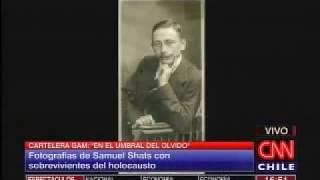 """CNN Chile sobre el """"Umbral del olvido"""""""