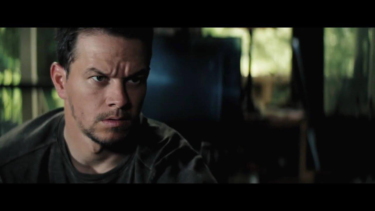 Video trailer för Shooter - trailer