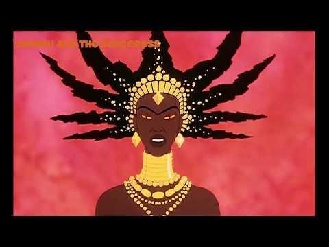 Kirikou and the Sorceress - Trailer