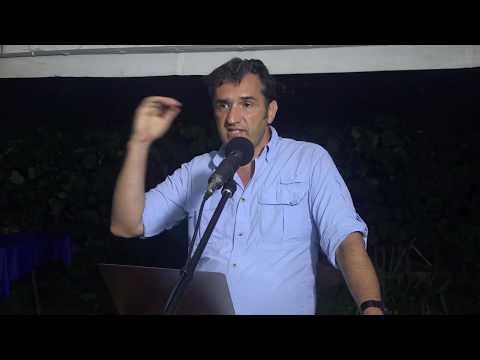 Aleksandar Petrović: Zakon ili Hrist 2. deo