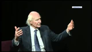 Dr Peter Fenwick - 'Consciousness and Dying' - Interview by Iain McNay