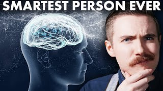 The Smartest Person Ever Is Not Who You Think