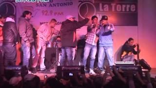 preview picture of video 'tito la liga y los chicos de la villa'