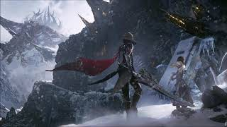 Code Vein OST - Memory of the Lost Extended