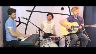 """Jukebox the Ghost - """"Long Way Home"""""""