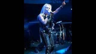 Doro - Black Rose