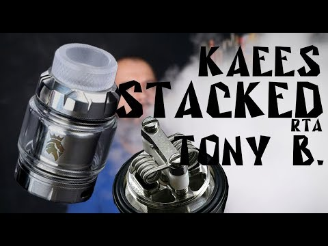 Stacked RTA by KAEES