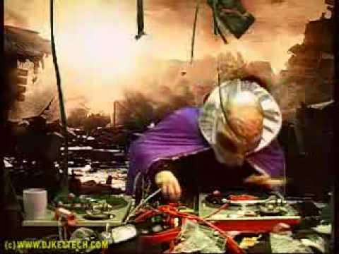 [Funniest DJ] DJ Keltech - War of the Worlds remix