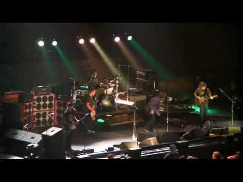 Pearl Jam - No way - Subtitulado en español