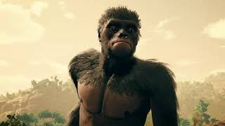 VideoImage1 Ancestors: The Humankind Odyssey