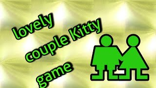 Super Ideas Ladies Kitty Game , Couple Kitty Game, Birthday Party Game, One Minute Game