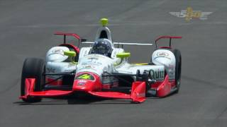 100th Indy 500 Highlights - dooclip.me