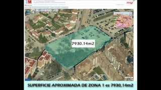 preview picture of video 'SALVEMOS CAMPAMENTO LAS MORERAS'