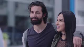 مازيكا مسلسل حلاوة الدنيا - شوف غيرة حسن لما شاف عليا مع شخص غريب تحميل MP3