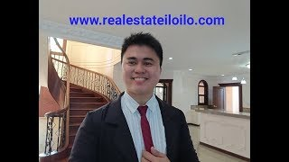 For SALE Brand New House and lot MANSION Colonial TYPE in ILOILO CITY. 😍 😍 😍 🏡 :