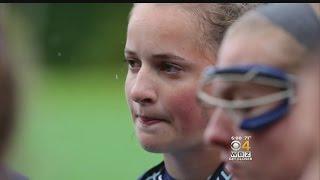 Wellesley Teen Dies At Field Hockey Practice