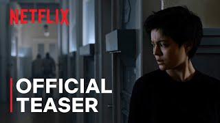 OPEN YOUR EYES   Official Teaser   Netflix