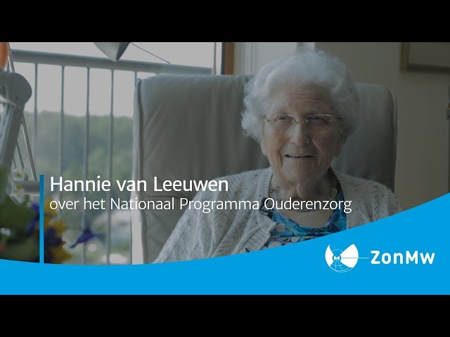Video de pronunciación de Van leeuwen en Holandés