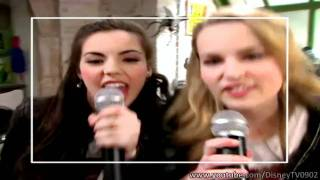 ДЕРЖИСЬ, ЧАРЛИ!, Good Luck Charlie - Two Timin Pig Song