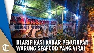 Klarifikasi Satpol PP soal Warung Bu Anny di Tegal yang Tutup Dikabarkan Ditertibkan