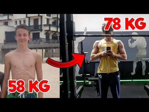 Obèse besoin de perdre du poids