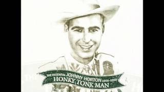 Johnny Horton - Take Me Like I Am