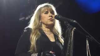 "Fleetwood Mac 5-28-13 Honda Center in Anaheim, CA - ""Say Goodbye"""