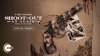 Shoot-out at Alair Trailer