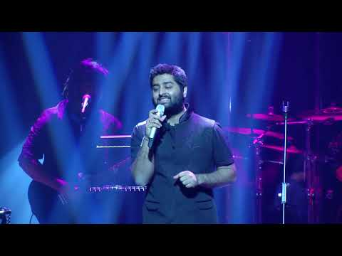 Tum Hi Ho | Arijit Singh | Live In Singapore 2015 | Hosted By Bay Entertainment Mp3