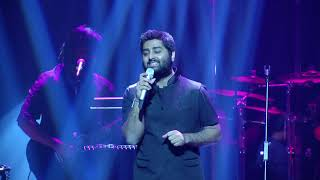 Tum Hi Ho | Arijit Singh | Live in Singapore 2015 | Hosted By Bay Entertainment