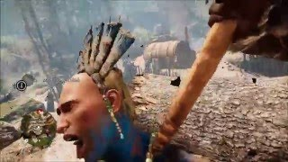 far cry primal montage