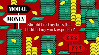 video: Moral Money episode 6: Fiddling work expenses and rewarding children with cash