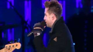 One Republic, OneRepublic - Christmas Without You (live @ National Christmas Tree Lighting 2011)