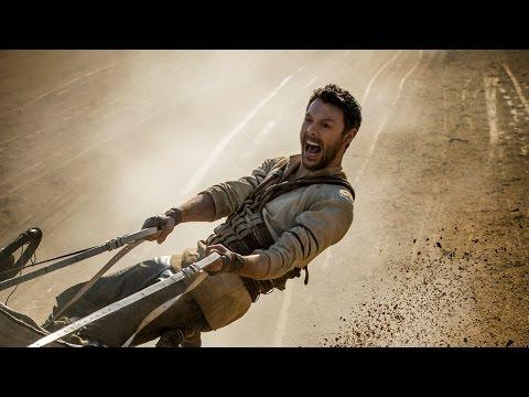 Ben-Hur   Trailer #1   DUB   Paramount Pictures Brasil