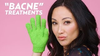 Get Rid of Back Acne with These Treatments and Tips! | Beauty with Susan Yara