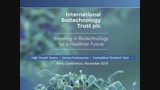 international-biotechnology-trust-ibt-presentation-at-mello-london-november-2018-26-01-2019