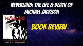Neverland   The Life & Death Of Michael Jackson Comic Book Graphic Novel Book Review