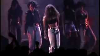 "Janet ""That's The Way Love Goes & If (Live VMA 1993)"""