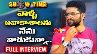 Music Director Bheems Exclusive Interview | Show Time