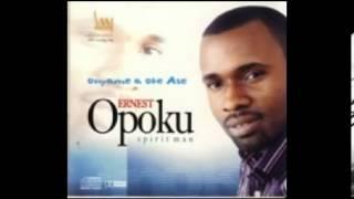 Ghana Gospel Mix 4 – Ernest Opoku Mix