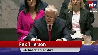 Ministerial Meeting on Non-Proliferation in North Korea at the Security Council LIVE @10:00EST