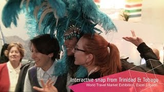preview picture of video 'Interactive augmented reality travel Trinidad and Tobago'